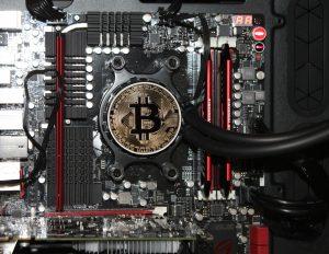 Transktion auf Crypto Trader tätigen